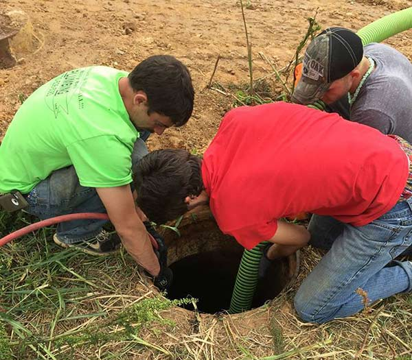 Common Reasons Why Your Septic System Will Fail