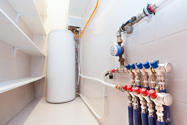 Advantages and Disadvantages of Conventional Storage Tank Water Heaters