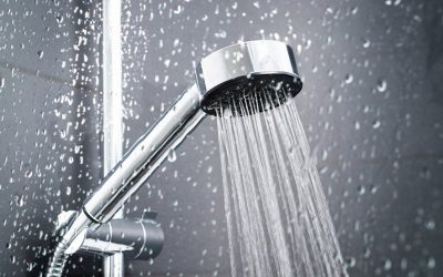 Low Shower Water Pressure: Common Causes and Care Methods