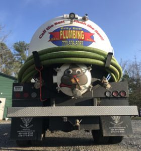 Septic Tank Pumping - Gainesville GA